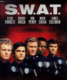 Swat, la serie.