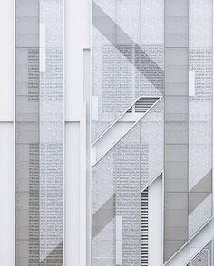 geometric / #architecture