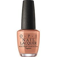 OPI California Dreaming Nail Lacquer Collection