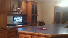 Clever dog figures out how to get what he wants Kitchen & Dining >…