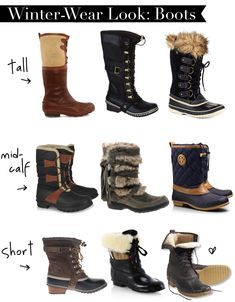 12 Snow Boots You Can Wear All Day Long | Kids ugg boots, Uggs and ...