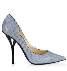 pinterest.com/fra411 #shoes - Jimmy Choo