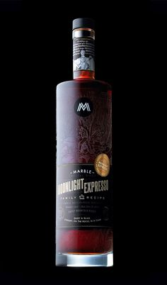 Marble Mountain - Distillery on Packaging Design Served