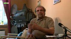 Interview mit Kulturjournalist FRIDO HÜTTER