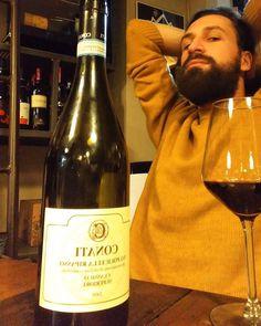 Conati Valpolicella Ripasso.. Have a good wine! @Vininorden #wine #rødvin #valpolicella #Ripasso #Conati #redwine #Veneto #afterwork #predinner #lovefood #lovewine #senape #godvin #winter #italy #fb #pin #tw #winetour #winelife #winetasting #winesnob #wine #winelover #wineday #wineplease