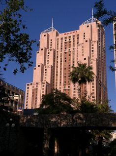 The Marriott, River Center, San Antonio | ATA 54th Annual Conference #ata54