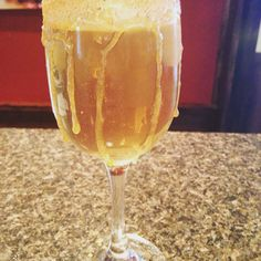 Our special drink Carmel Apple sangria will be ending soon. Stop in before November is over to try this drink.