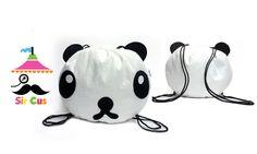 ¡Sir Cus les presenta el producto de la semana! ★ Mini Backpack impermeable para toddlers ★ Entregas a Domicilio