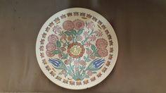 Firin oncesi Decorative Plates, Tableware, Home Decor, Dinnerware, Decoration Home, Room Decor, Tablewares, Dishes, Home Interior Design