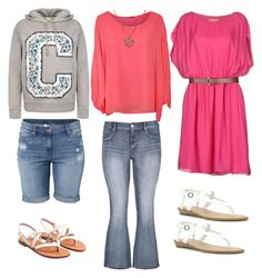 """""""school outfits"""" by camrynannm ❤ liked on Polyvore"""