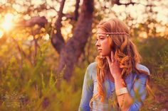 Styled Boho Shoot {collaboration} » CLARITY Photography by Krystal Dempsey