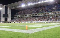 Superliga de Futebol Americano vai começar em 9 de julho com 30 times