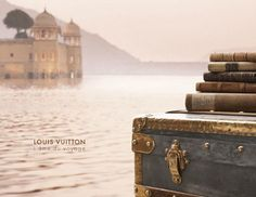 Louis Vuitton takes to exotic India for its Travel Collection, the L'âme du Voyage 2011 - Rougeberry Fashion