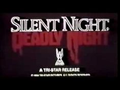 Silent Night, Deadly Night (1984) - Trailer (Christmas Horror Movie) - YouTube
