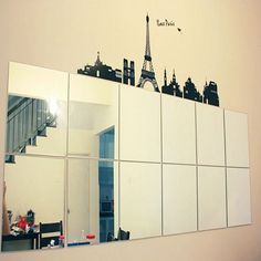 Buy P1500 For Ikea Lots DIY Mirror Set of 8
