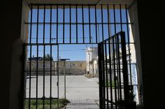 Prison Peru