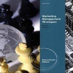 strategic marketing management exam questions