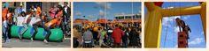 Oranjedorp Opperdoes viert lustrumweek | Medemblik Actueel
