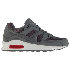 check out 7a6cd 244a7 Nike  Nike Air Max Command Ladies Trainers  Ladies Trainers