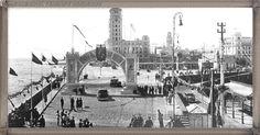 Santa Cruz año 1938 #canariasantigua #blancoynegro #fotosdelpasado #fotosdelrecuerdo #recuerdosdelpasado #fotosdecanariasantigua #islascanarias #tenerifesenderos