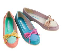 #Spring Mocasa Loafers
