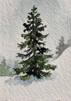 christmas evergreen sketch ideas cards tree new 47 47 New Ideas Evergreen Tree Sketch Christmas Cards 47 New Ideas Evergreen Tree Sketch Christmas CYou can find Watercolor christmas cards and more on our website Watercolor Projects, Watercolor Trees, Watercolor Cards, Watercolor Landscape, Watercolor Paintings, Watercolor Water, Painting Trees, Watercolor Portraits, Bird Paintings