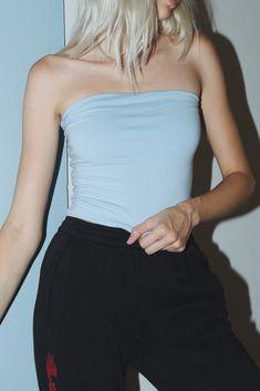 413e9e26f1c Jenny Tube Top - Tube Tops - Tops - Clothing Summer Wear