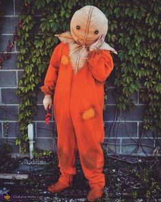 trick r treat sam 2016 halloween costume contest - Trick R Treat Halloween Costume
