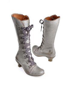 my beloved boots