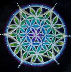 Flower of Life Mandala  --> Great tools for light-workers.. Flower of Life T-Shirts, V-necks, Sweaters, Hoodies & More ONLY 13$ EACH! LIMITED TIME CLICK ON THE PICTURE