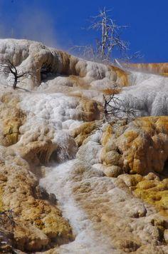 """Candy Mountain"" - Yellowstone"