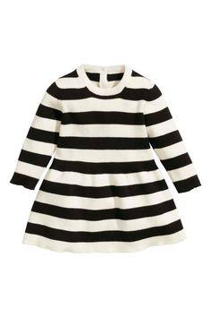 Robe rayée | H&M