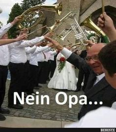 Nein Opa.. | Lustige Bilder, Sprüche, Witze, echt lustig
