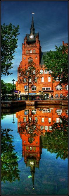 Steglitz, Berlin, Germany