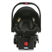 Graco SnugRidereg; 35 Platinum Infant Car Seat with TrueShield  Ion