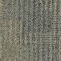 "Mohawk Flooring Aladdin Design Medley  24"" x 24"" Carpet Tile in River Rocks"