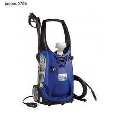 Pressure car Washer AR Blue Clean 1900 PSI Industrial Pressure Washer w/ Car Washer, Outdoor Power Equipment, Industrial, Cleaning, Blue, Ebay, Ideas, Industrial Music