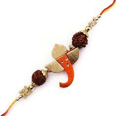 Cool Designer Rakhi's for Rakshabandhan 2013 - Neeshu.com