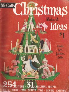 113 Best Vintage Christmas Crafts Images Christmas Paper Merry