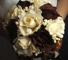 bodas en color chocolate - Buscar con Google