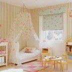 Dormitorios para niñas