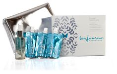 Bon Voyage Travel Kit. Leave hair looking far from jet-lagged with the perfect combination of products that deliver on volume, shine, and manageability for beautiful hair.   Beauty's best kept secrets travel with you so you look lovely no matter where you land!  $49.00