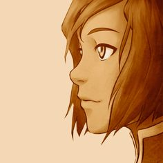 Avatar Challenge Day 1: Korra or Aang? I choose Korra as my preferred avatar over Aang (although I like ATLA as a show over LOK).