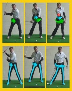 Indisputable Top Tips for Improving Your Golf Swing Ideas. Amazing Top Tips for Improving Your Golf Swing Ideas. Best Golf Clubs, Best Golf Courses, Mini Golf Near Me, Golf Putting Tips, Golf Videos, Golf Instruction, Golf Tips For Beginners, Golf Exercises, Workout Exercises