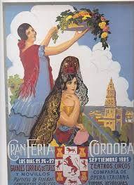 Carteles antiguos de Córdoba - Buscar con Google