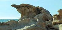 Puerto Rico, Lagouira, Province of Oued Ed-Dahab, Western Sahara