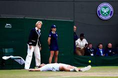 Richard Gasquet - Wimbledon