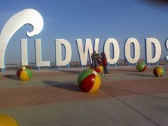 Wildwood - haven't been in a long time, but thinking about going this summer.
