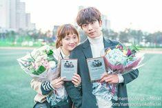 Weightlifting Fairy Kim Bok Joo: