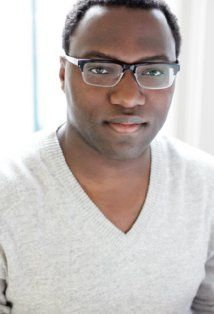 Omari Newton plays Lucas Ingram, the tech expert for Liber8, on Continuum